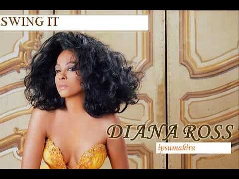 Diana Ross - Swing It