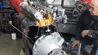 My Junk E-Type Engine FINALE