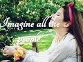 Martina Stoessel - Imagine (Letra Completa) ♥