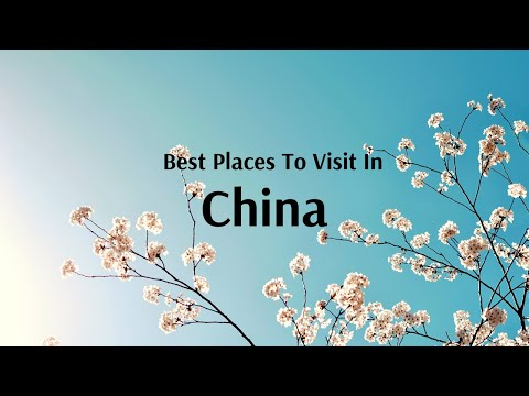 China Group Tour Packages With Flamingo Transworld