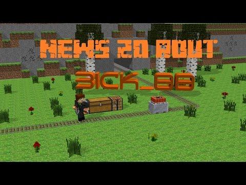 [Fr]News Minecraft du 20 Août Rotarycraft & Ender Tech