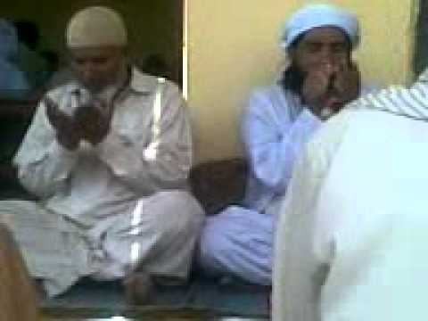 Drood Taj Aur Dua By Pir Syed Naeem Abbas video