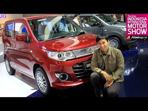 Suzuki karimun wagon r mobil murah harga spesifikasi interior eksterior