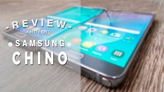 SAMSUNG CLON | ANDROIDS CHINOS PT 2 | TecnoGeek