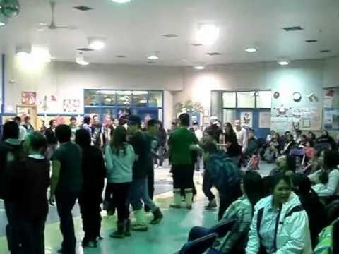 Square Dance in Tuktoyaktuk