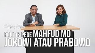 Download Lagu Catatan Najwa Part 1 - Politik Pede Mahfud MD: Jokowi atau Prabowo Gratis STAFABAND