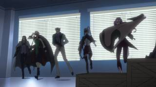 Code Geass Lelouch of the Rebellion R2 25 Anilibria tv 720p