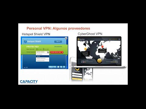 Webinar - Charla Online Seguridad Informática - principales amenazas y protecciones