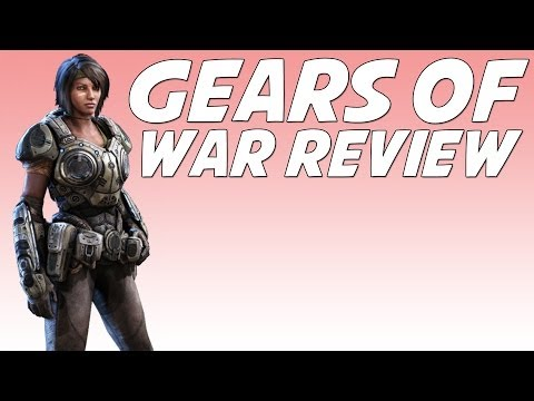 Gears Of War Judgment - Black Guy Reviews