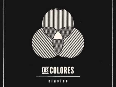 Los Colores - El Caso