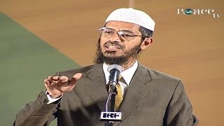 The Purpose of Creation – Dr Zakir Naik