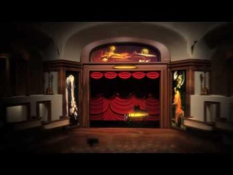 Neutral Milk Hotel - Holland, 1945  3D Animation