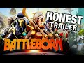 BATTLEBORN (Honest Game Trailers) MP3