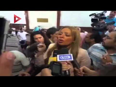 خطيبة محمد فهمي توجه رسالة إلى الرئيس السيسي