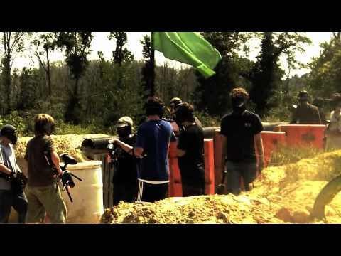 Xtreme Paintball: Mobile, Al