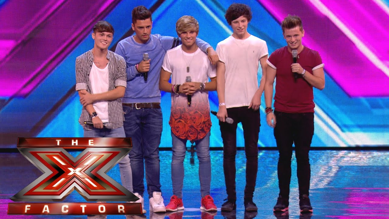 Overload Sing Their Own Song No No No Arena Auditions