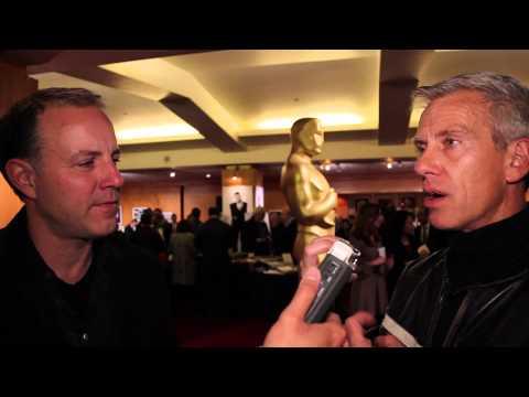 Chris Sanders & Kirk DeMicco [