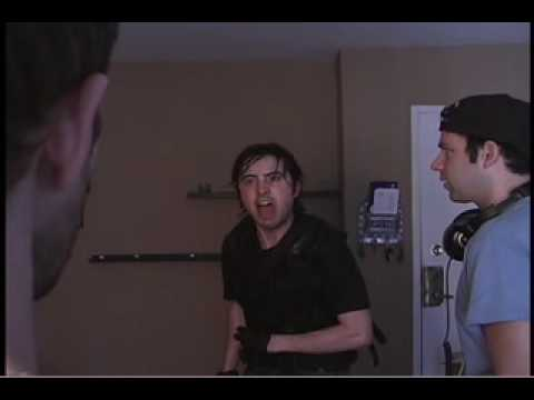 The Best Impersonation of Christian Bale Freak Out!!
