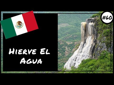 Ein Wasserfall ohne Wasser? | Oaxaca | Mexiko | Weltreise | VLOG | # 60