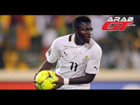 Sulley Muntari Cars سيارات اللاعب سولي علي مونتاري نجم منتخب غانا