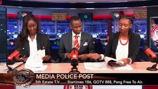 The RUTO Betrayal: Explaining the Uhuru-Moi Tea-party