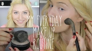 My Everyday Make-Up Routine ♥ BibisBeautyPalace