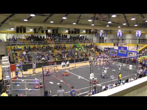 2013 Ramp Riot Qualification Match 7