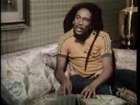 Bob Marley on Jamaican Music