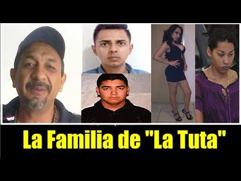 """La Familia de """"La Tuta"""""""
