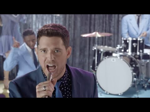 Michael Buble – Nobody But Me Official Video Music