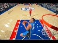 Top 10 360 Plays: 2017 NBA Season