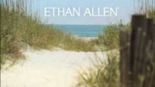 Ethan Allen_-_Commercial_-_Katherine Scarlet Martin_-_Summer Collection
