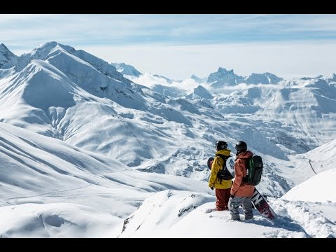 Lech Zürs am Arlberg - Winter sport paradise in the heart of Europe