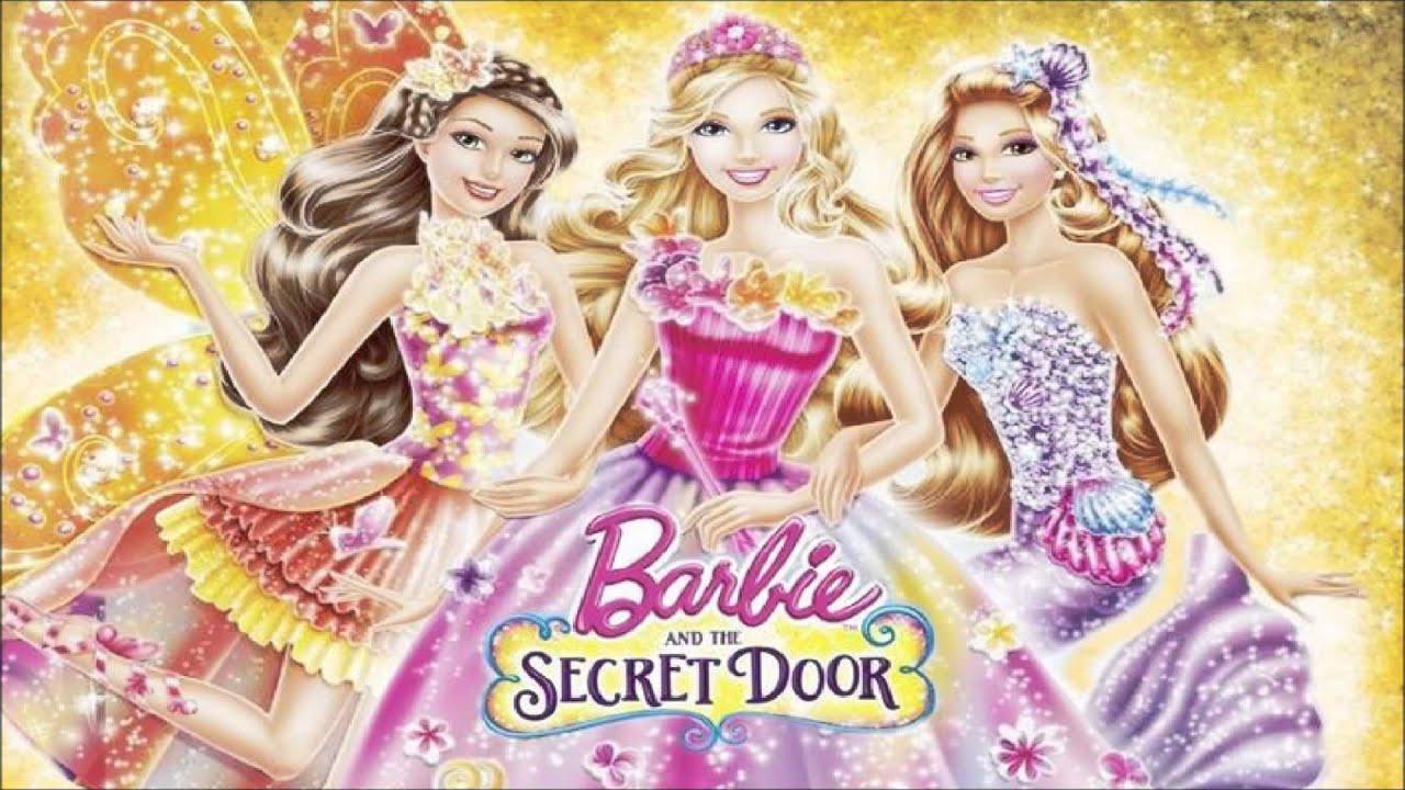 Barbie and The Secret Door - I've Got Magic (AUDIO) - YouTube