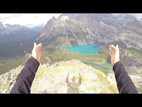 30 Days of Awesome - Canadian Rockies