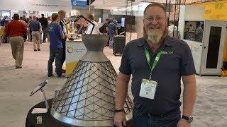 3D Printing in Metal: BeAM Machines at IMTS