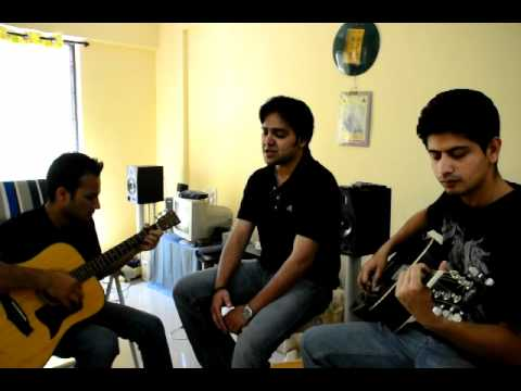 Maeri (Cover by Rahul Mayank and Mateen)
