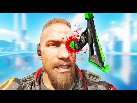 TOP 50 FUNNIEST FAILS IN BLACK OPS 3