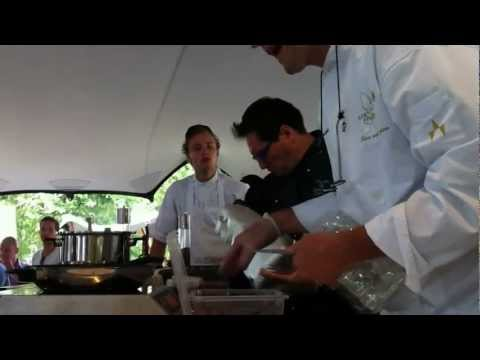 Slokdarmfestival - Veghel, Nederlands 2012 -- Video 3.