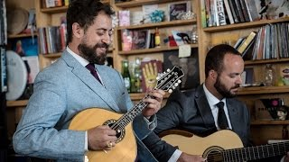 And Now, a Jaw-Dropping Performance by Brazilian Musician Danilo Brito: NPR Music Tiny Desk Concert (Video)