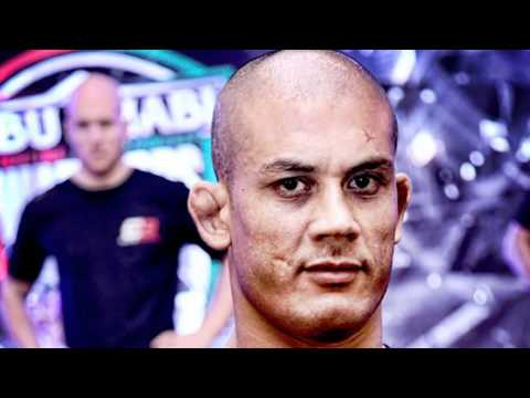 Afghan Martial Arts Hero Beats Czech Rival