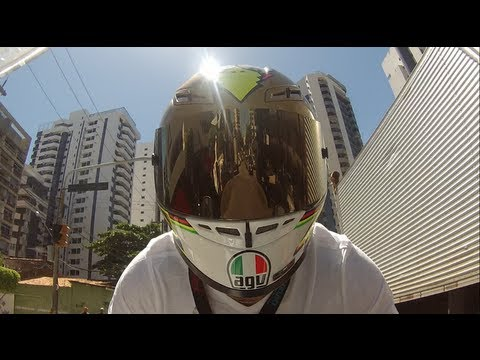 Osni Jr - GoPro Hero 3