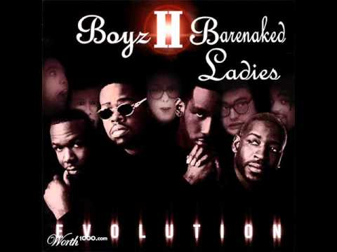 Boyz II Men - 4 Estaciones De Soledad (Spanish Version Of ""