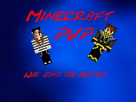 Let's Play Minecraft PVP #2 Rush ist das beste!! TheTekkitPlays