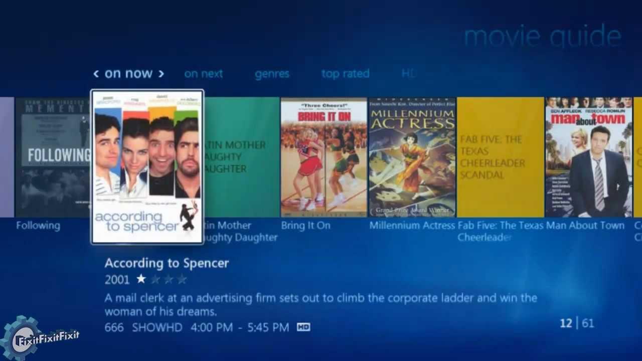[Review] HDHomerun Prime Windows Media Center: Tuning ...
