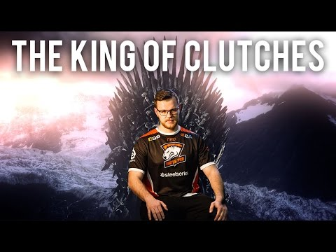 CS:GO - NEO - THE KING OF CLUTCHES
