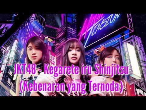 Download AUDIO S JKT48 - Kegarete iru Shinjitsu Kebenaran yang Ternoda Mp4 baru