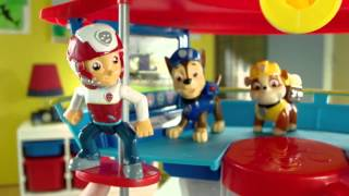 Paw Patrol   Lookout Place Set