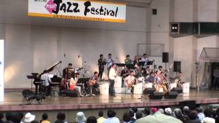 download lagu Double Force Jazz Orchestra - 9.gonna Fly Now Theme gratis