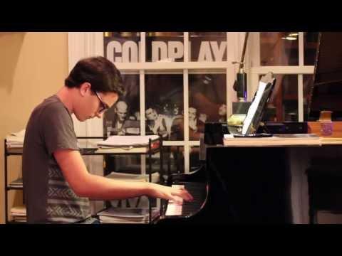 Coldplay - Mashup (Grand Piano Cover)